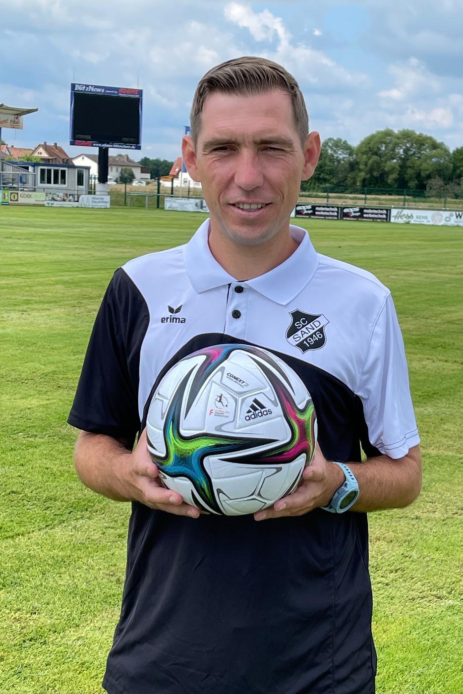 Matthias Frieböse, Fußballtrainer