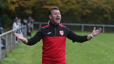 Güldal Mehmet Trainer Kickers Pforzheim
