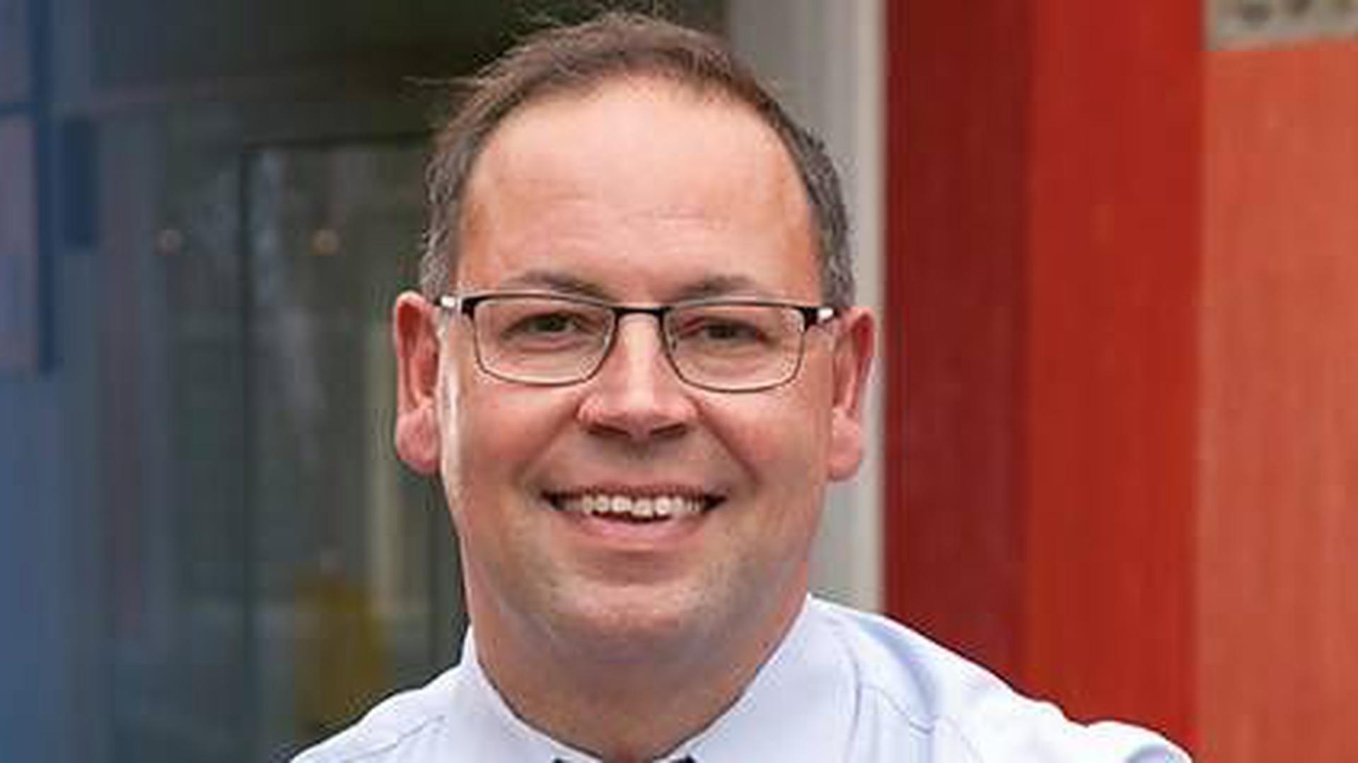 Hans-Jürgen Moos