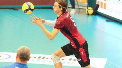 Volleyball-Bundesliga 2020/21, Paul Henning (Bisons Bühl)