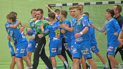 Die Sehnsucht wächst: Die A-Junioren der SG Pforzheim/Eutingen wollen endlich zurück in den Wettbewerb – und im besten Fall wieder jubeln.
