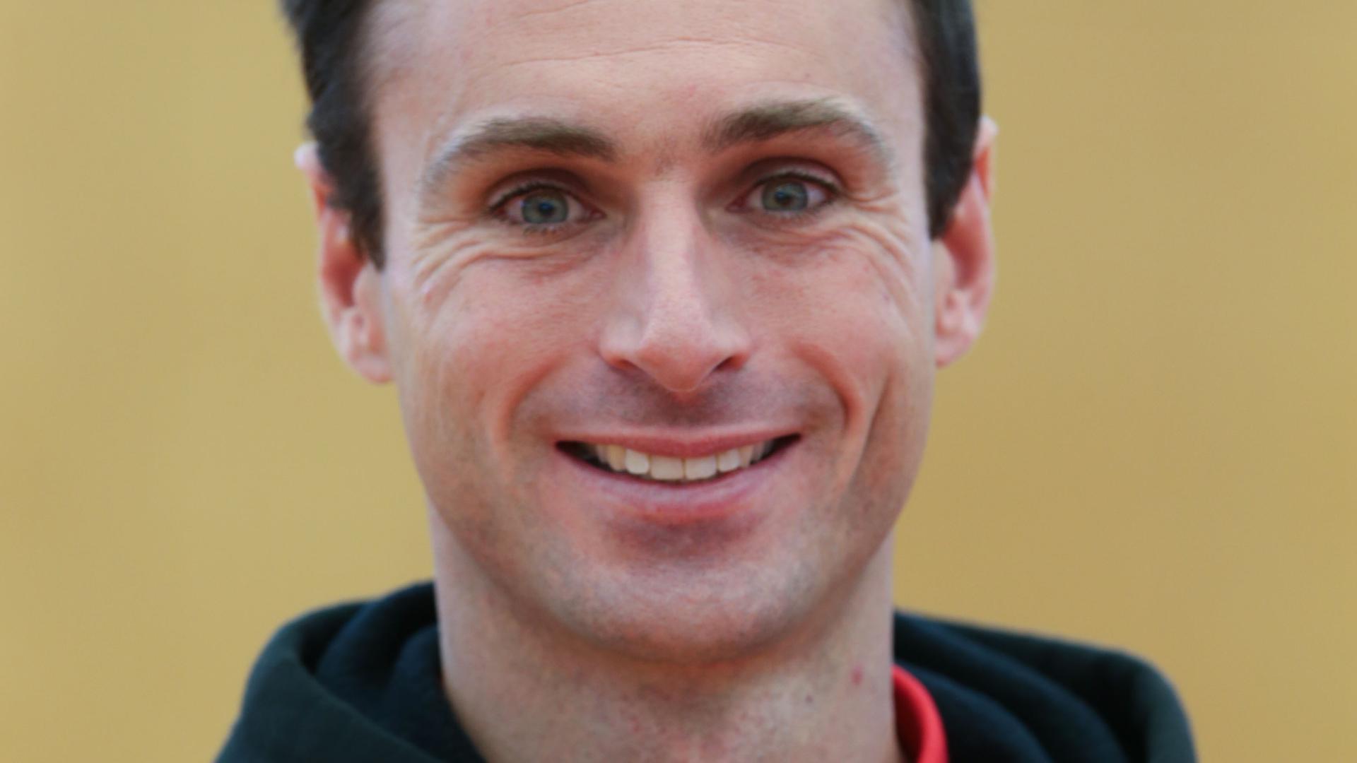 Alejandro Kolevich, Cheftrainer Volleyball Bisons Bühl