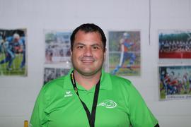 Lang Michael_Head-Coach Wilddogs Pforzheim