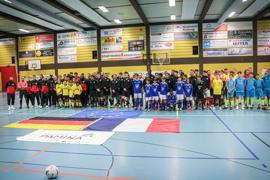 Pamina-Futsal-Cup 2019 in Oberkirch