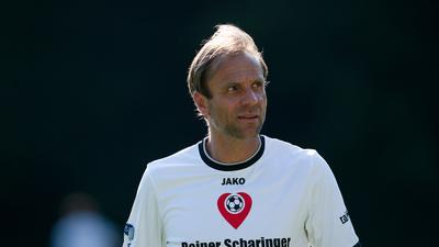 Rainer Scharinger, Verbandssportlehrer beim Badischen Fußballverband