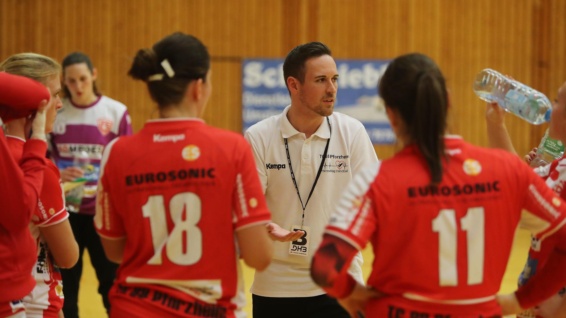 Rupf Henning Trainer Team TG 88