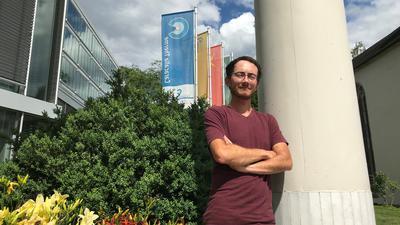 Nathaniel Seiler, TV Bühlertal