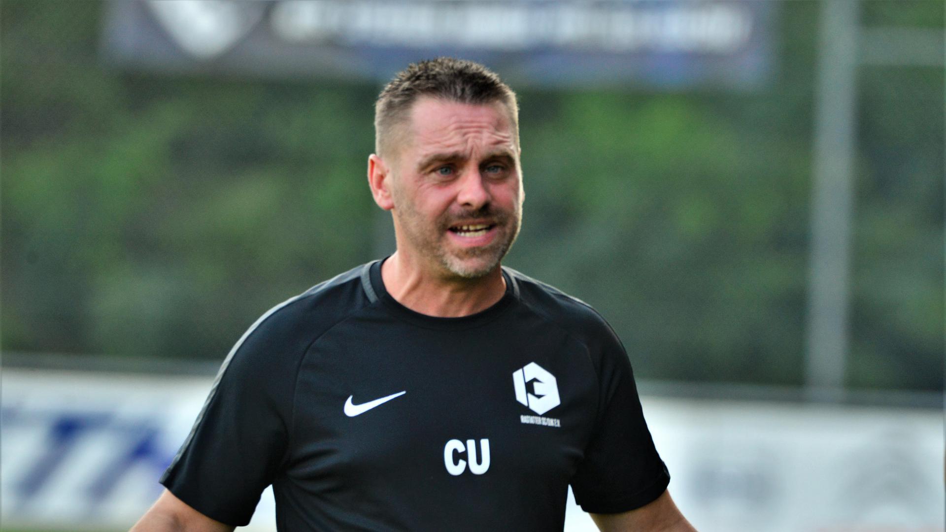 24 Aug 19 Fussball Trainer SC DJK Unic Christian Bezirksliga 4