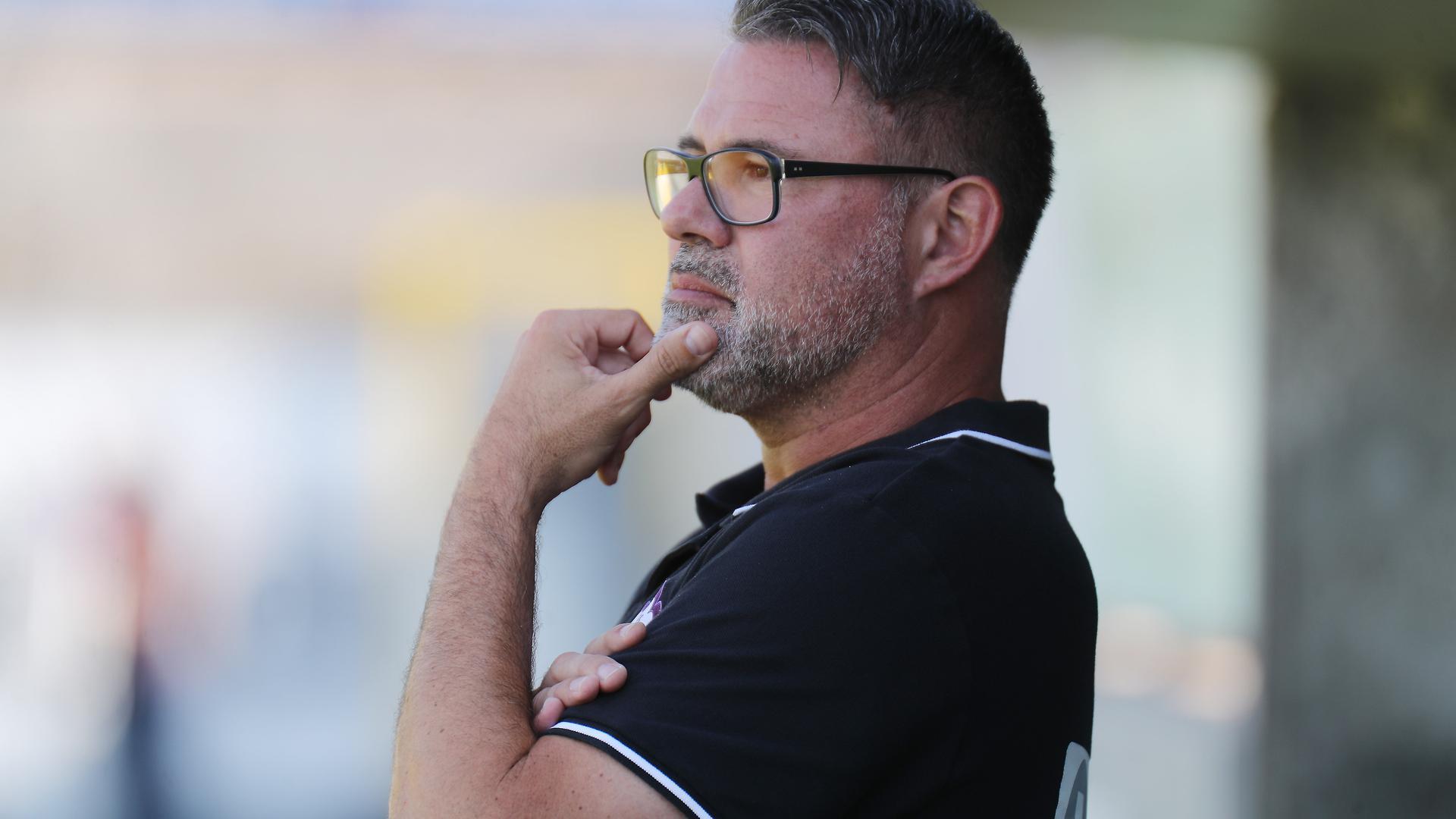 Wenninger Marcus Trainer FCN013