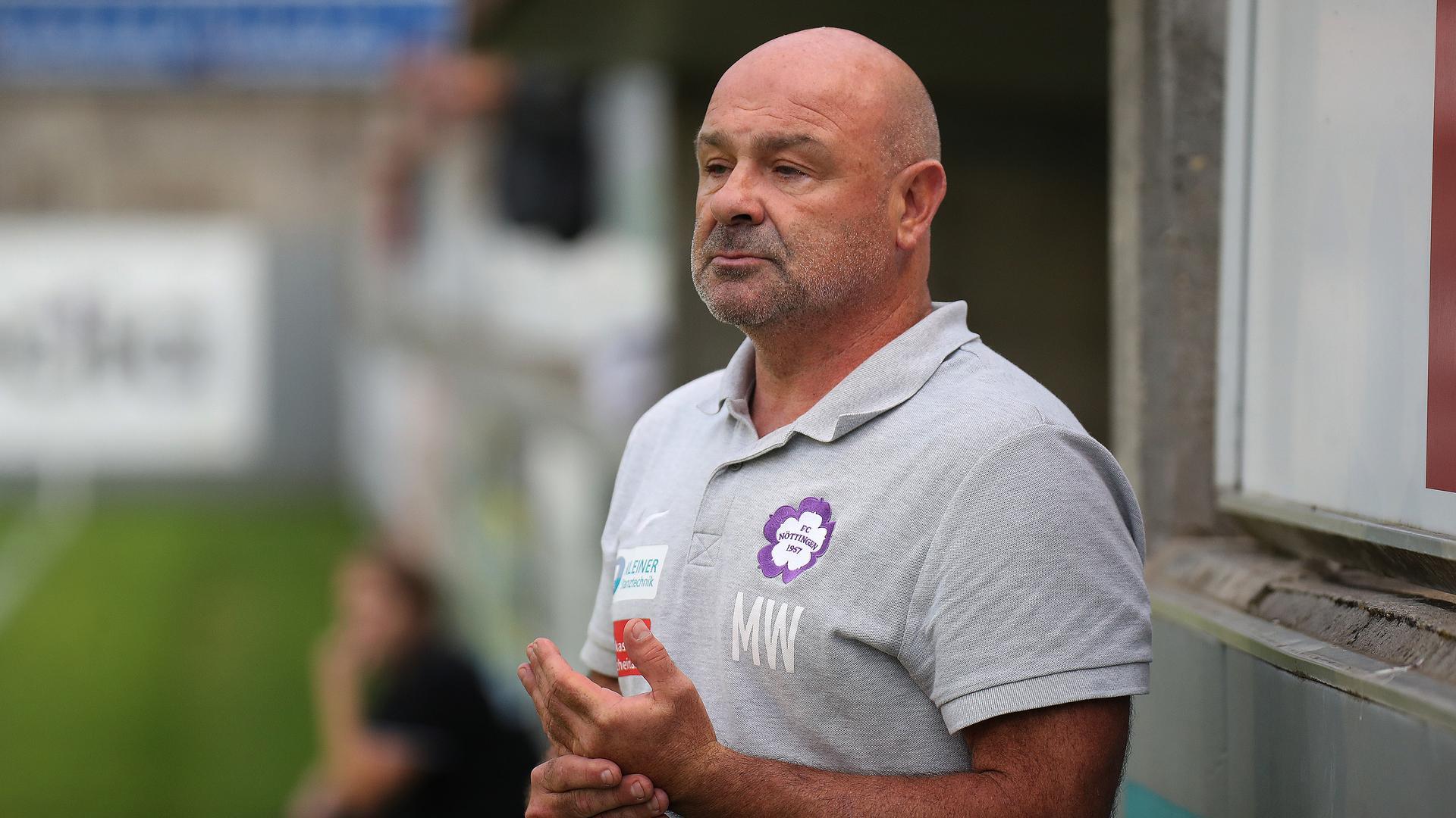 Wittwer Michael Trainer neu FC Nöttingen7