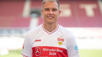Holger Badstuber trainiert nicht mehr mit den VfB-Profis.