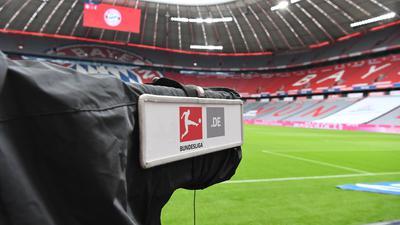 Es ist nicht einfach den Überblick bei der Bundesliga-Berichterstattung auf dem Bildschirm zu behalten.