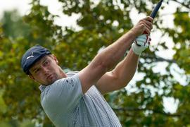 Golf-Profi Bryson DeChambeau aus den USA gewinnt nach einem starken Schlusstag die US Open.