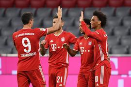 Der FC Bayern trifft im UEFA-Supercup in Budapest auf den FC Sevilla.