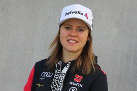 Jahrelang die beste deutsche Skirennfahrerin: Viktoria Rebensburg.
