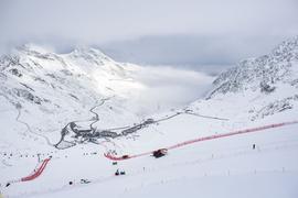 Die deutschen Herren wollen zum Auftakt in Sölden für die ersten Weltcup-Punkte sorgen.