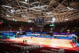 In die Freude über die Zuschauer-Rückkehr im deutschen Basketball hat sich leichte Ernüchterung gemischt.