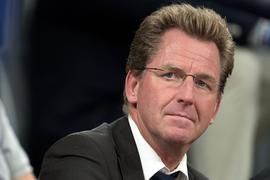 Geschäftsführer der Basketball-Bundesliga: Stefan Holz.