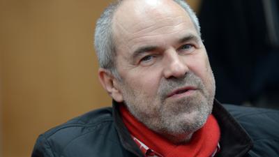 Wolfgang Holzhäuser schlägt eine Frau als DFL-Chefin vor.