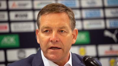 Gibt mit Verzug sein Debüt als Handball-Bundestrainer: Alfred Gislason.