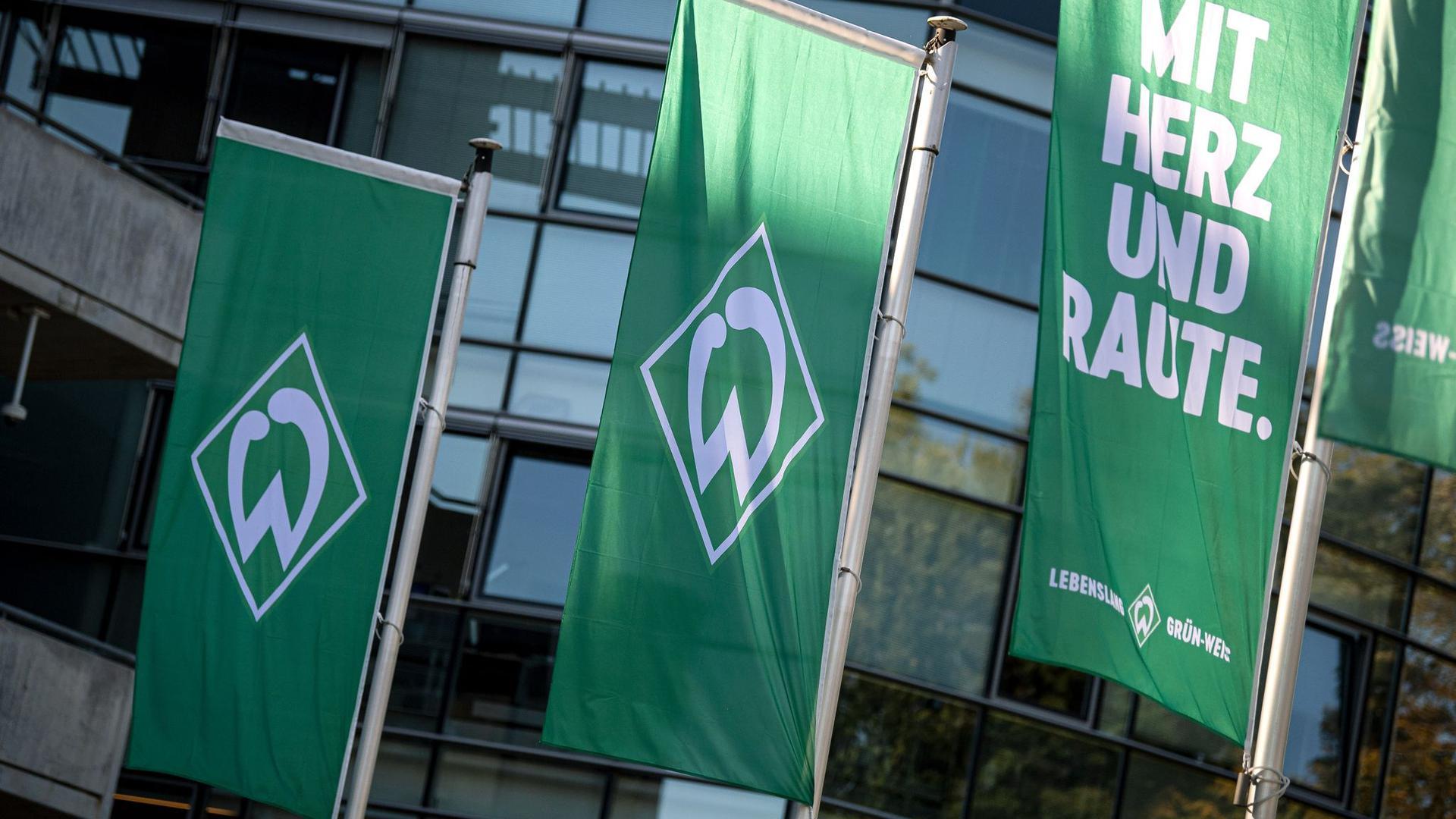 Werder Bremen will seine Nationalspieler nicht in Risikogebiete reisen lassen.