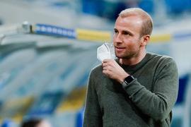 Muss einige Ausfälle im Team kompensieren: Hoffenheims Trainer Sebastian Hoeneß.