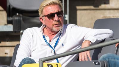 Boris Becker gibt sein Amt als Herren-Chef beim DTB auf.