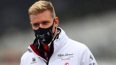 Verabschiedet sich Mick Schumacher mit dem Formel-2-Gesamtsieg in die Königsklasse?
