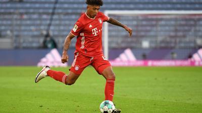 Gibt sein Königsklassen-Debüt beim FC Bayern: Chris Richards.