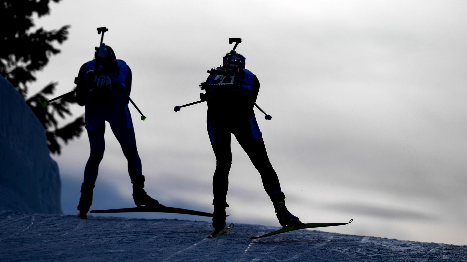 Aufgrund der Corona-Situation kann sich bei den Wintersportarten der Termin-Kalender jederzeit verändern.