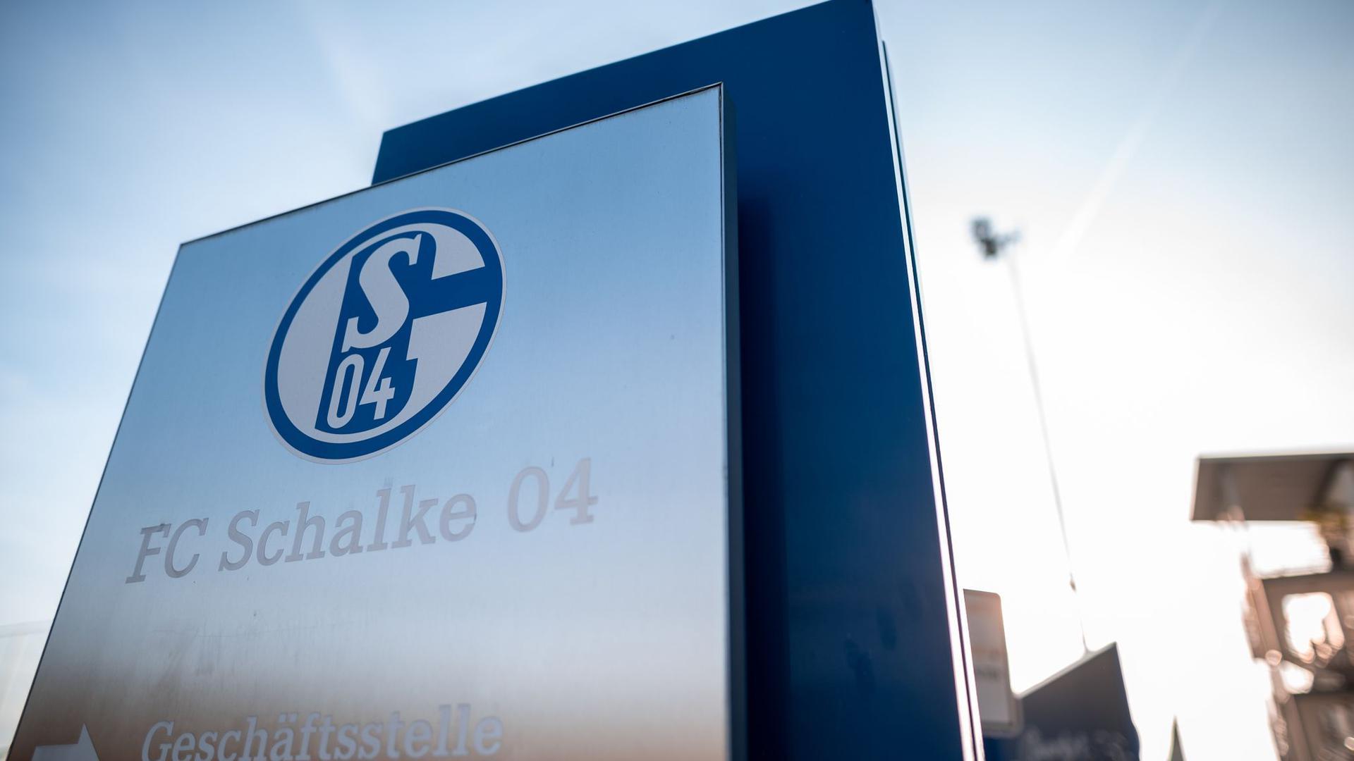 Der FC Schalke 04 steckt in einer Krise.
