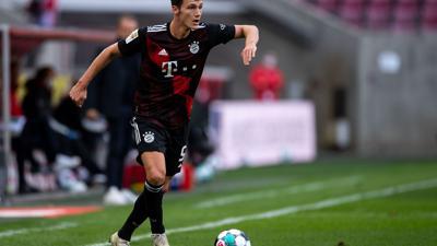 Benjamin Pavard kehrt erstmals seit seinem Wechsel zumFCBayern nach Stuttgart zurück.