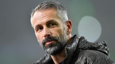 Möchte keine Sonderbehandlung des Profi-Fußballs bei den Corona-Impfungen: Gladbach-Coach Marco Rose.