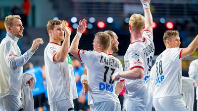 Nach dem WM-Auftaktsieg gegen Uruguay müssen Deutschlands Handballer gegen Kap Verde ran.