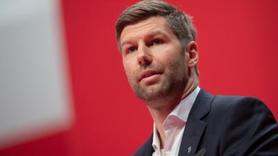 Thomas Hitzlsperger, Vorstandsvorsitzender des VfB Stuttgart.