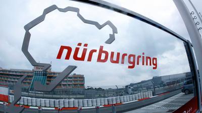 Angeblich gilt der Nürburgring als Ersatzkandidat für das für den 13. Juni geplante Kanada-Rennen.