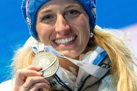 Steht in in Antholz, wo sie vor einem Jahr WM-Silber holte, unter Druck:Vanessa Hinz.