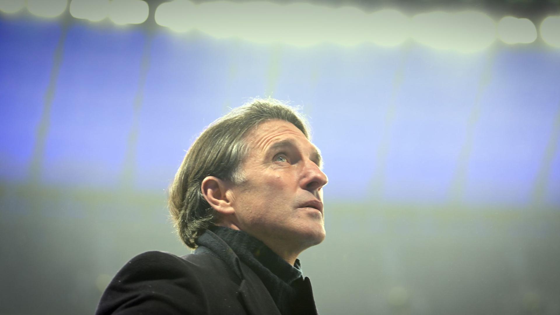 In Berlin könnte es für Bruno Labbadia eng werden, kampflos aufgeben will der erfahrene Trainer von Hertha BSC aber nicht.