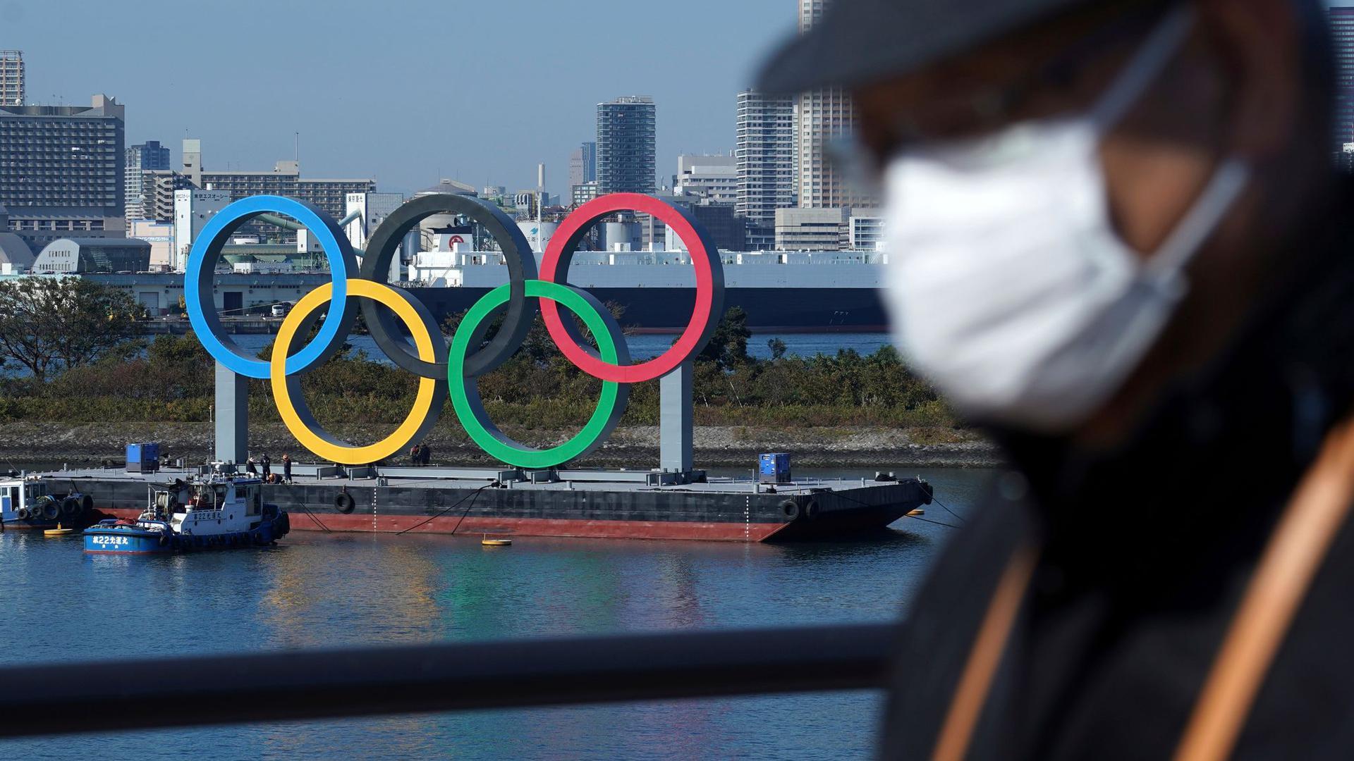 Die Austragung der Olympischen Spiele ist weiter umstritten.
