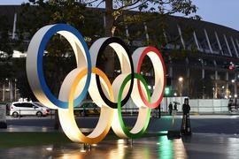 Klappt das:Olympischen Spiele trotz Corona-Pandemie?