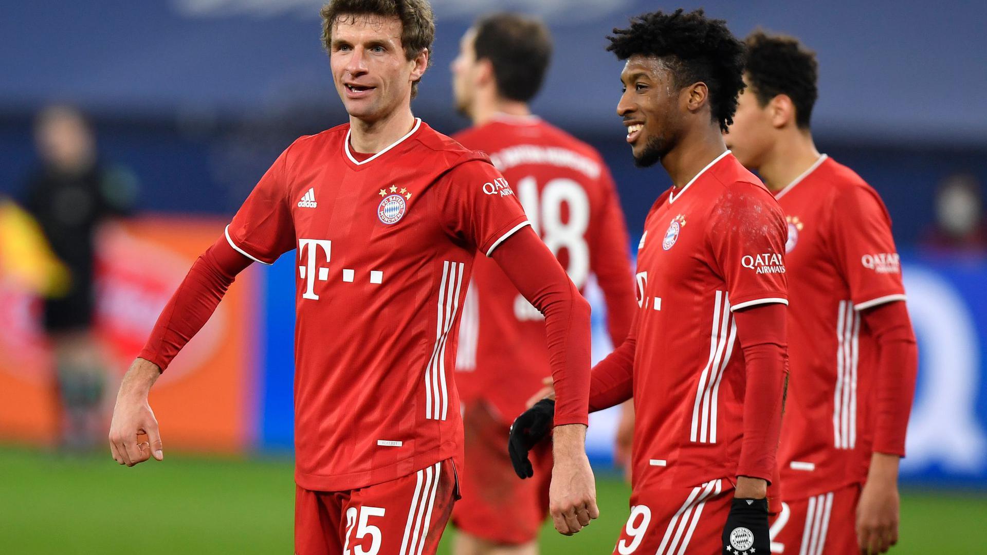 Fc Bayern München Neueste Nachrichten