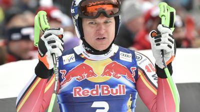 Der Deutsche Skiverband wird Thomas Dreßen trotz dessen Verletzung zur WM nach Cortina d'Ampezzo mitnehmen.