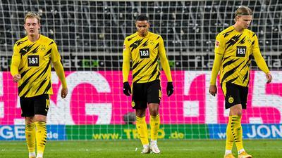 Borussia Dortmund braucht mal wieder ein Erfolgserlebnis.