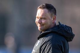 Pal Dardai ist wieder Hertha-Trainer.