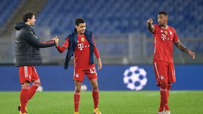 Nun ist Jamal Musiala auch volljährig. Das Juwel des FC Bayern München feiert am 26. Februar seinen 18. Geburtstag.