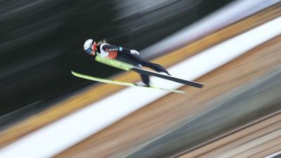 Svenja Würth kam am Ende nur auf den 16. Rang.