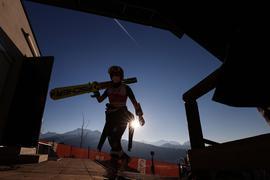 Die Nordische Ski-WM startet in ihre zweiteWoche.