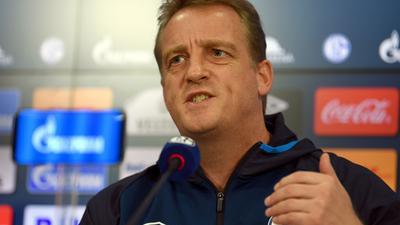 Soll Co-Trainer auf Schalke werden: Mike Büskens.