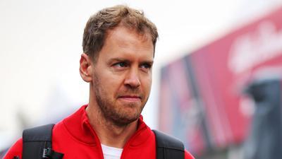 Bekommt bei Aston Martin einen grünen Rennwagen: Sebastian Vettel.