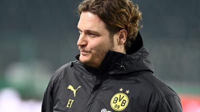 Hat den BVB nach einer kurzen Schwächephase wieder in die Spur gebracht: Edin Terzic.